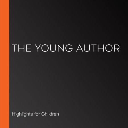 Young Author, The - Audiobook