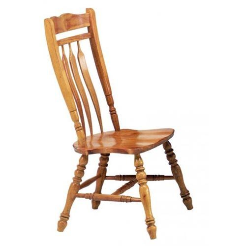 Sunset Trading Fairmont Aspen Side Chair - 2 Chairs
