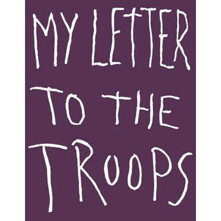 Jim Dine : My Letter to the Troops