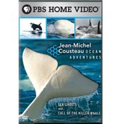 Jean-Michel Cousteau Ocean Adventures: Sea Ghosts / Call Of The Killer Whale (Widescreen)