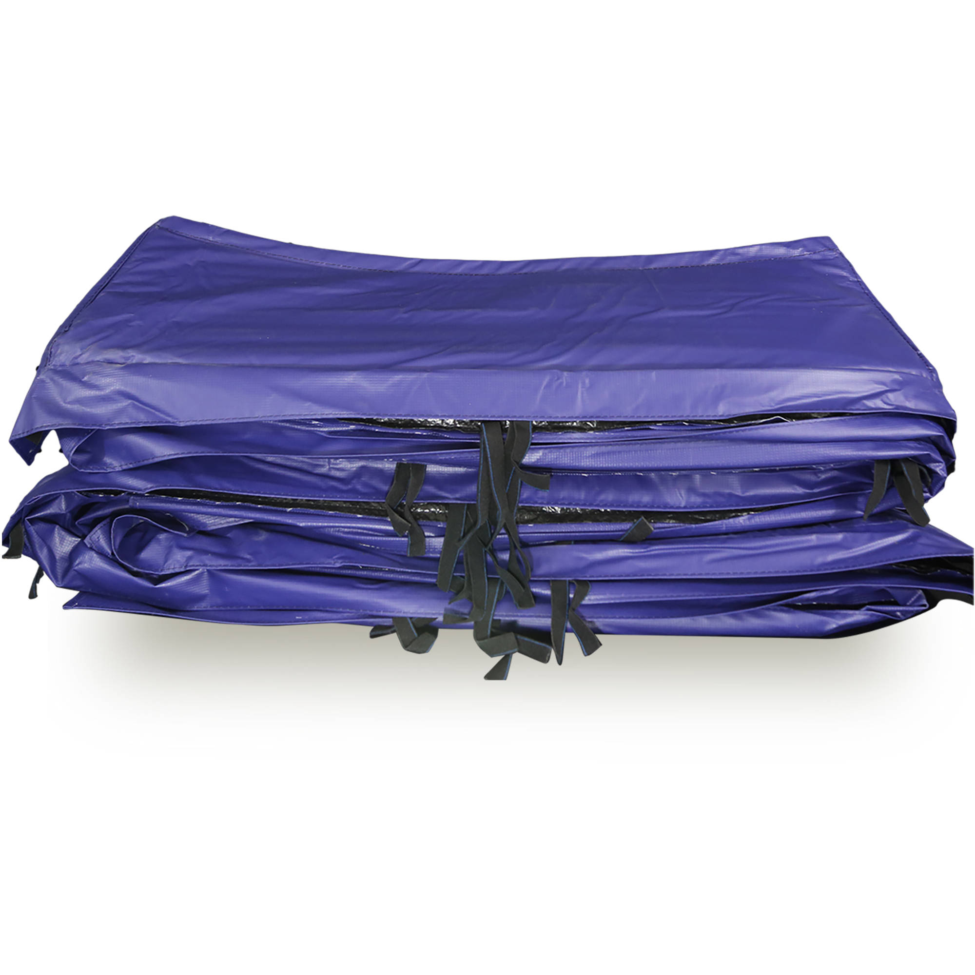 Skywalker Trampolines 12-Foot Round PVC Spring Pad, Blue