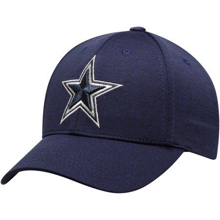 Women's Navy Dallas Cowboys Zaniah Adjustable Hat - OSFA (Hats Cowboy Women)