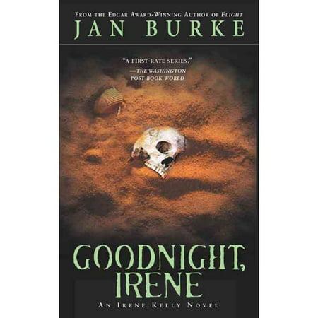 Goodnight, Irene: An Irene Kelly Novel by