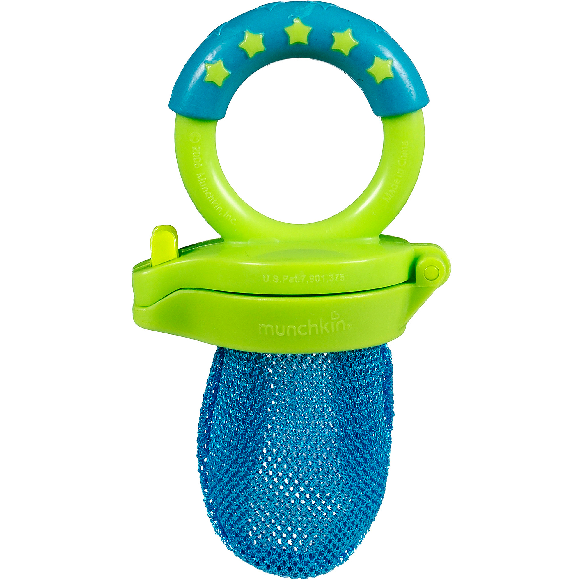 Munchkin Fresh Food Feeder, BPA-Free, Color May Vary