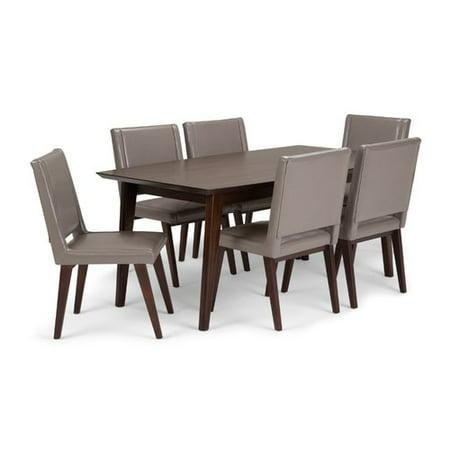 Simpli Draper Dining Set