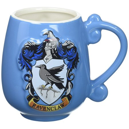 Ravenclaw Crest Ceramic Mug Decorative Tableware, Makes a wonderful gift By Harry Potter
