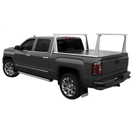 Access ADARAC Aluminum Pro Series 15+ Chevy/GMC 2500/3500 Full Size 6ft 6in Bed Truck - Off Road Series Rack