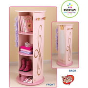 KidKraft - Princess Dress-Up Unit