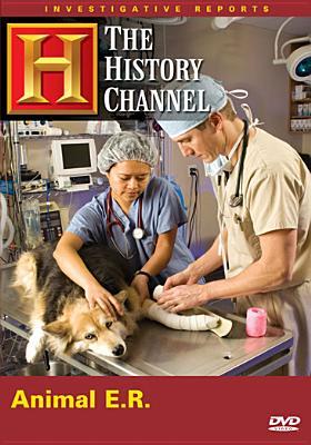 Animal E.R. (DVD) by