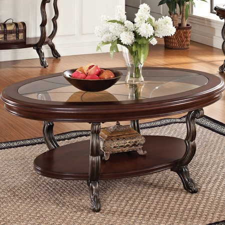 Wildon Home Bavol Coffee Table