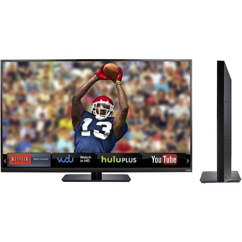 "Vizio E500i-A1 50"" 1080p 120Hz LED (3.19"" ultra-slim)  HDTV with Built-in WiFi Smart TV"
