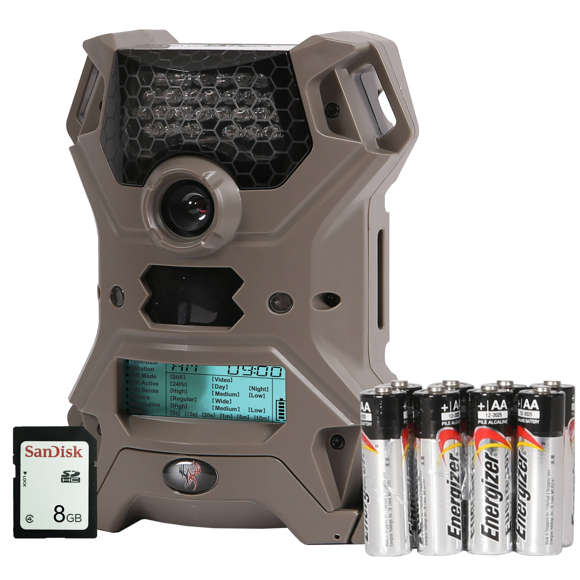 Wildgame Innovations Vision 10 10MP Game Camera