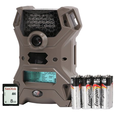 Wildgame Innovations Vision 10 10MP Game Camera - Walmart.com