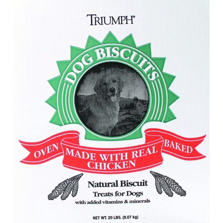 Pet 380 Triumph Biscuits