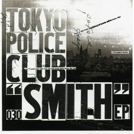 Smith (CD) (EP)