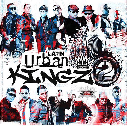 Latin Urban Kingz 2