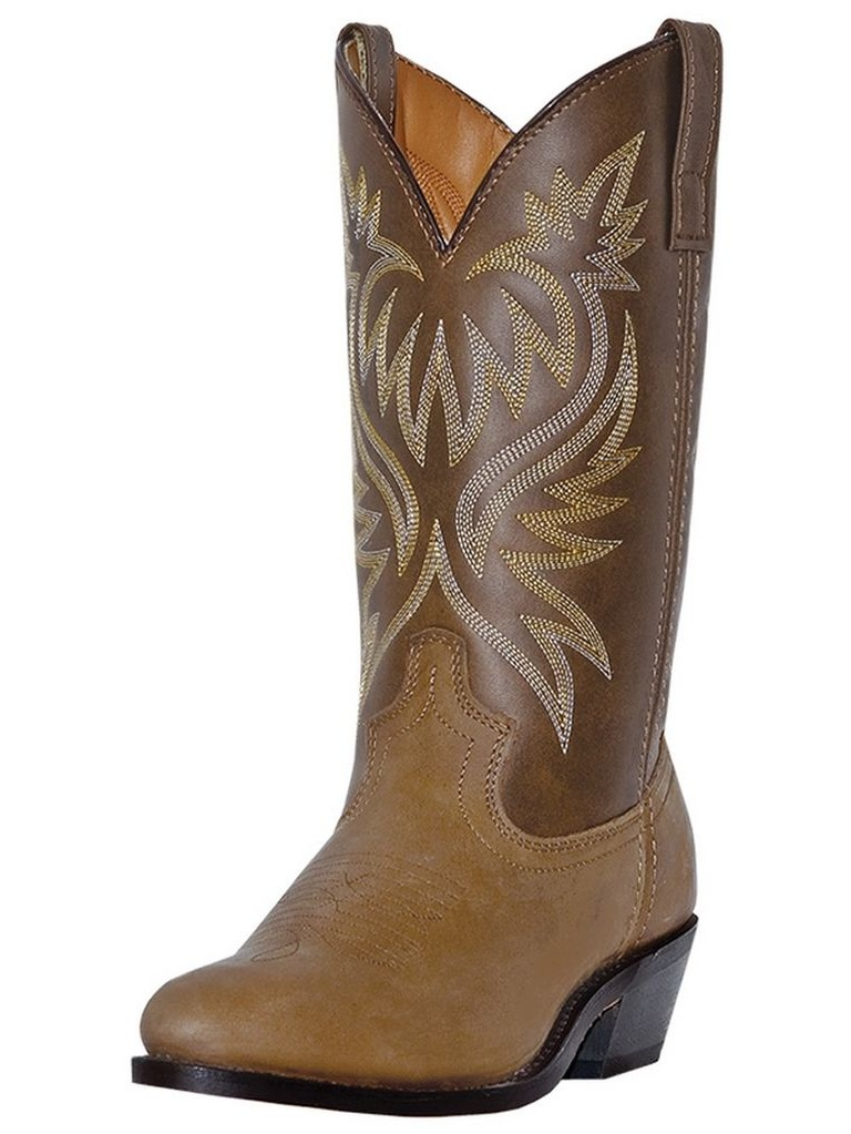 Laredo Men's Black Cherry London Western Boots 4216 by Laredo