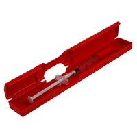Borin-Halbich Mini Pocket Syringe Case (Red)