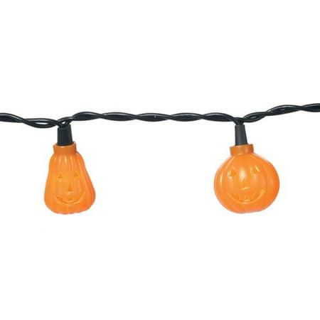 The Holiday Aisle Halloween Novelty 20 Light String Lights - Halloween Store Delaware