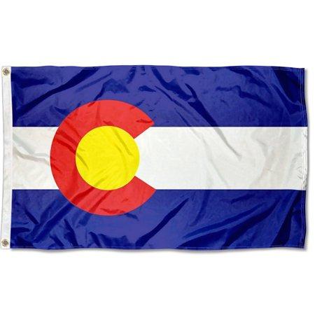 State of Colorado Flag (Colorado Flag Merchandise Flag)