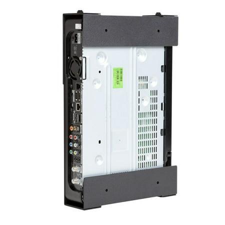 HIDEit Mounts Adjustable Cable Box Wall Mount ()