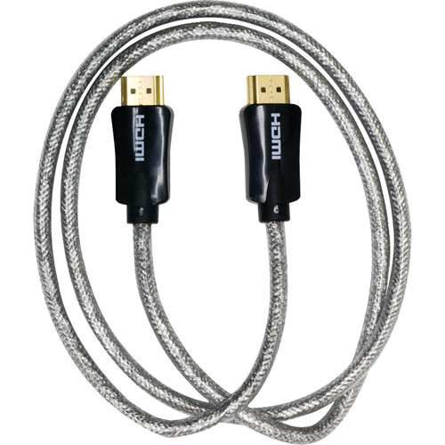 GE Ultra Pro HDMI Cable, 3'