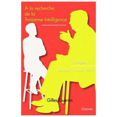 À la recherche de la Troisième Intelligence - (De La Soul Art Official Intelligence Mosaic Thump)