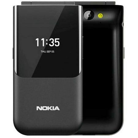 Nokia 2720, 2.8