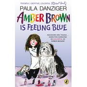Amber Brown Is Feeling Blue - eBook