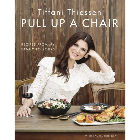 Pull Up a Chair : Recipes from My Family to Yours](Family Circle Magazine Halloween Recipes)