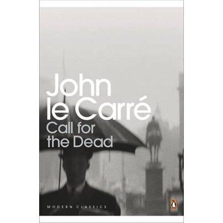 Call for the Dead. John Le Carr