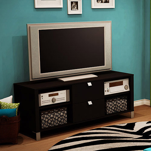 South Shore Cakao Tv Stand, For Tvs Up T