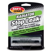 Bar's Leaks Powder Radiator Stop Leak, 5 Oz.
