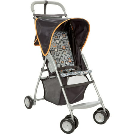 Cosco Deluxe Comfort Ride Stroller, TV Land