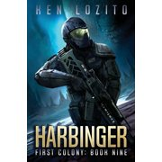 First Colony: Harbinger (Paperback)