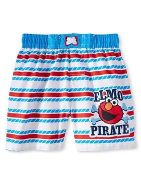 e969e76574bc3 Product Image Swim Trunk Board Shorts (Baby Boys)