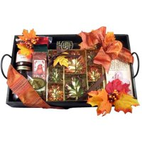 Gift Basket Drop Shipping AuGl Autumn Glow, Fall Breakfast Basket