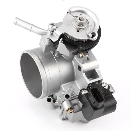 HURRISE Throttle Body Assembly for Honda Accord Element 2.4L L4 16400-RAA-A61,16400-RAA-A61, Throttle Body - image 10 of 12