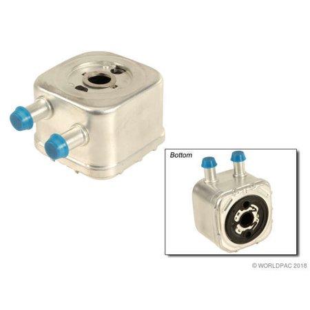 Febi W0133-1602005 Engine Oil Cooler for Audi / Volkswagen
