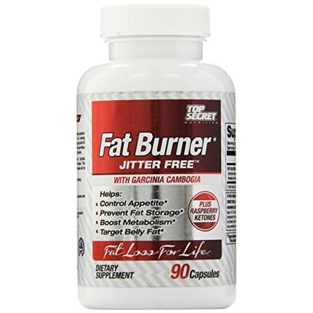 Amazon.com: Customer reviews: Top Secret Nutrition Jitter ...