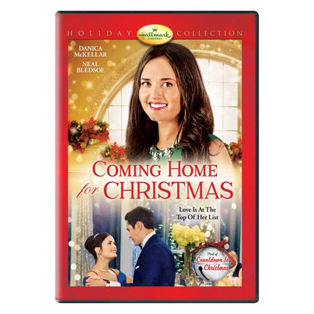 Coming Home for Christmas (DVD) ()
