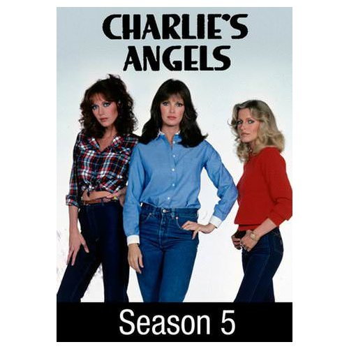 Charlie's Angels (1976-1981): Season 5 (1980)