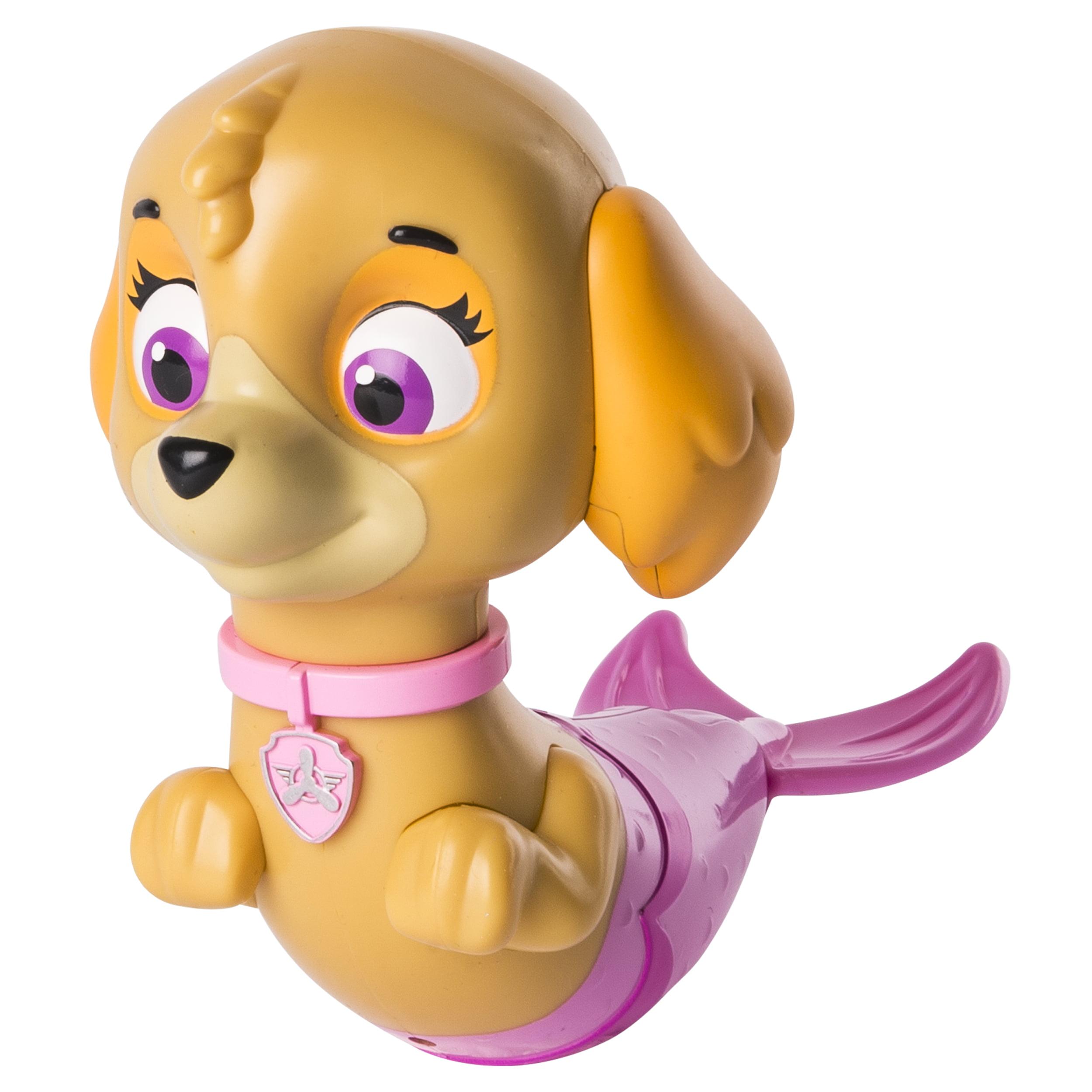 Bath Paddlin Pup Paw Patrol Skye Merpup
