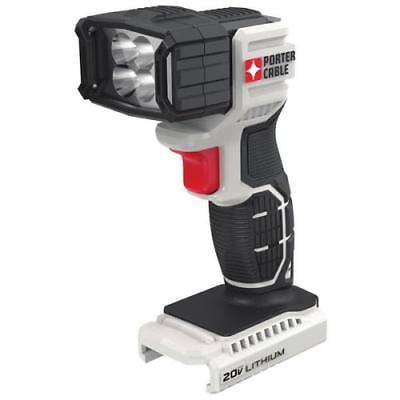 PORTER-CABLE 20V MAX Lithium LED Flashlight (Bare Tool)