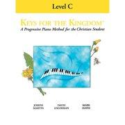 Hal Leonard Keys for the Kingdom (Level C Method Book)