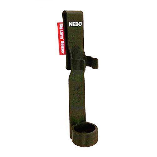 Nebo Big Larry Flashlight Belt Holster by Nebo