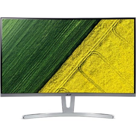 """Acer (UM.JE3AA.A01) ED323QUR Abidpx 31.5"""" LCD Monitor"""