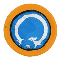 Nite Ize Nite Dawg Soft LED Disc Blue/Dachshund Design