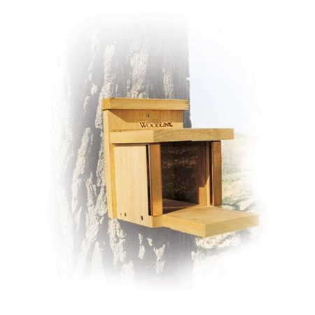 Squirrel Lunch Box Squirrel Feeder - image 1 of 1