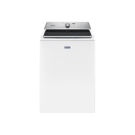 Maytag MVWB865GW 5.2 Cu. Ft. White Top Load (Maytag Washers Reviews Best Ones)